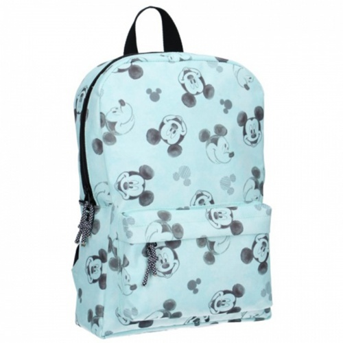 Ideje za poklone | Dječji ruksak | Disney My Little Bag Mickey GO FOR IT - Mint